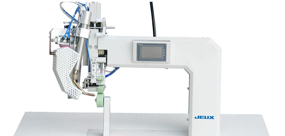 Smart Press Bonding & Seam Sealing