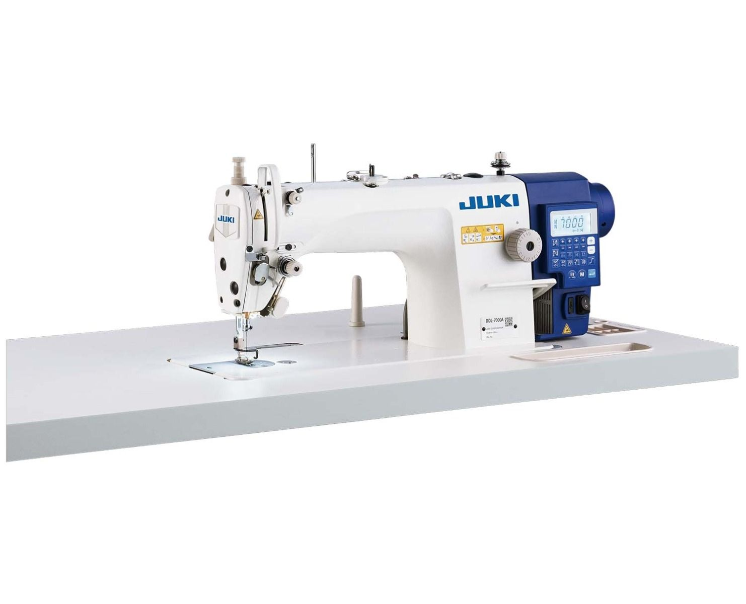 DDL-7000A Series | Industrial Sewing Machines